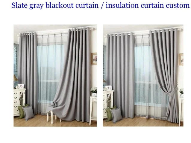 A Coupon For Custom Made Curtains
