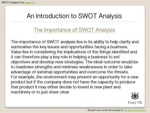 An Introduction To Swot Analysis 10 638 ?cb=1368507561