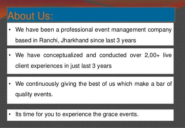 Event Management Company ProfileIndicraft Event  Promotion