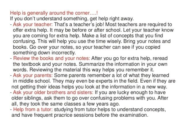 How To Avoid Stress Before Exam Essay   Mistyhamel