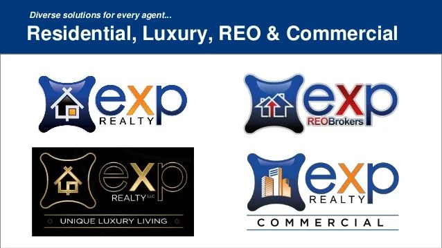 Exp Realty explained official version