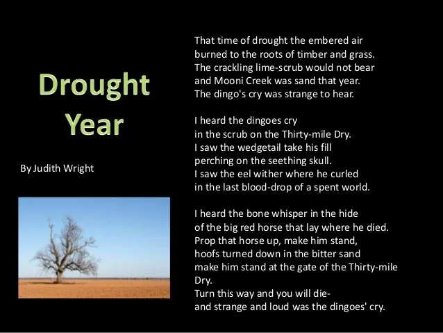 Exploring Perspectives In Poetry And Songs Year 7