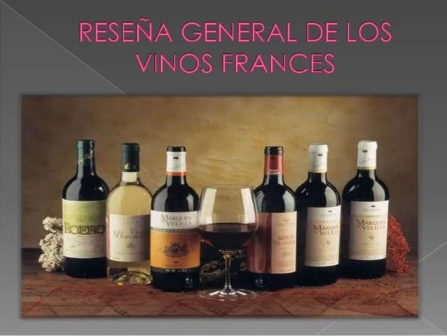 Exposicin El vino en francia