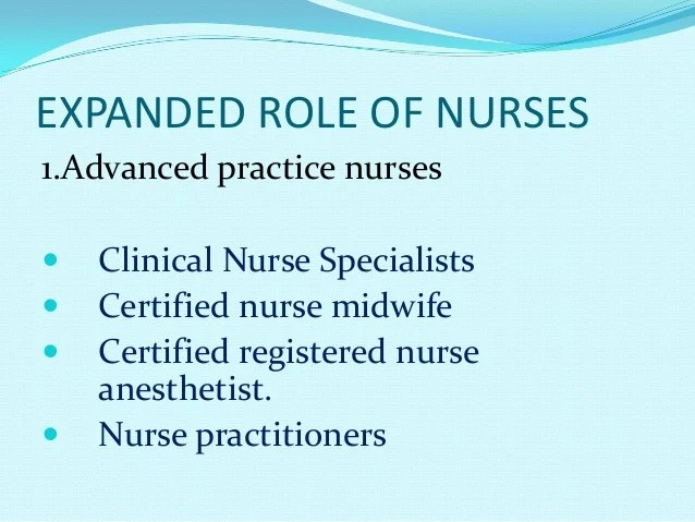 prenatal nurse