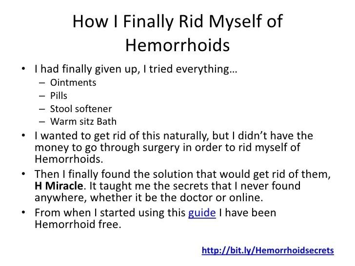 Sitz Bath Hemorrhoids Treatment Home