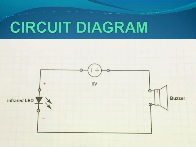 Infrared Ir Transmitters Projects Circuits