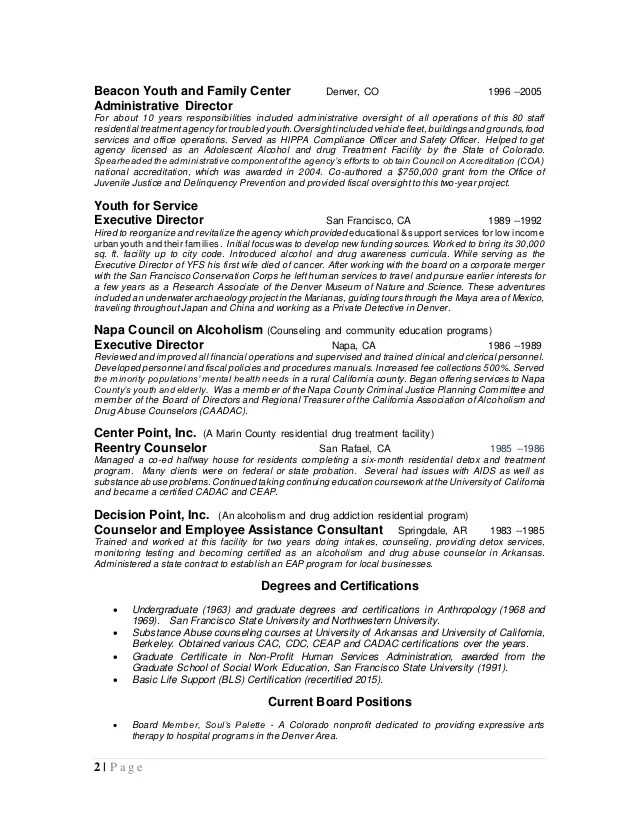 Resume Help Marin County 100 Images Exles Of A Customer Resume Services  Denver  Local Resume Services