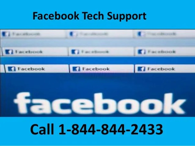 Facebook Support Phone Number 18448442433Toll Free USA  Cana