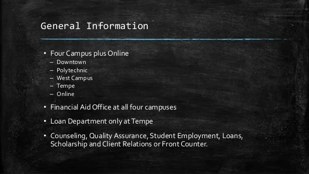 Loan Department Overview