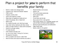 Family Life Merit Badge Worksheet Answers - resultinfos