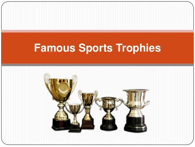 10 most famous sports