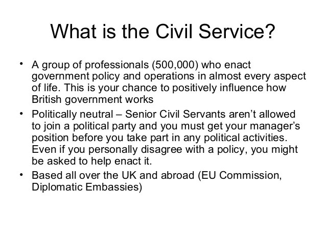 Image result for UK civil service images
