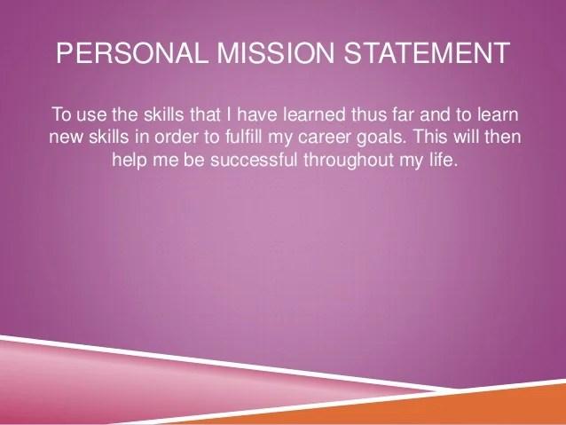 FDN Career Portfolio