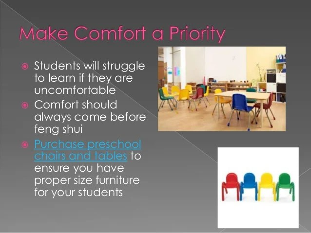 Feng Shui In The Classroom Designing For The 21st Century