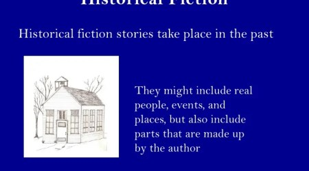 Why Read Historical Fiction Books