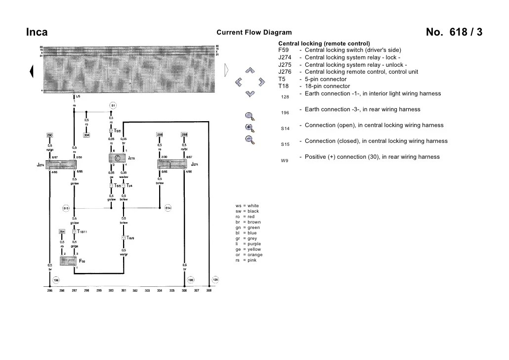 Seat Ibiza Wiring Diagram Efcaviation Com