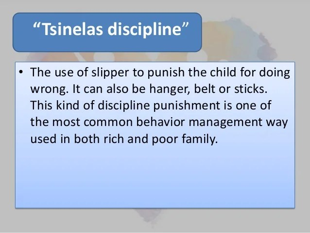Filipino parenting