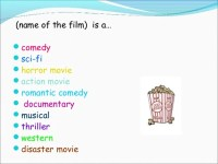 Template For Movie Review Image collections - Template ...