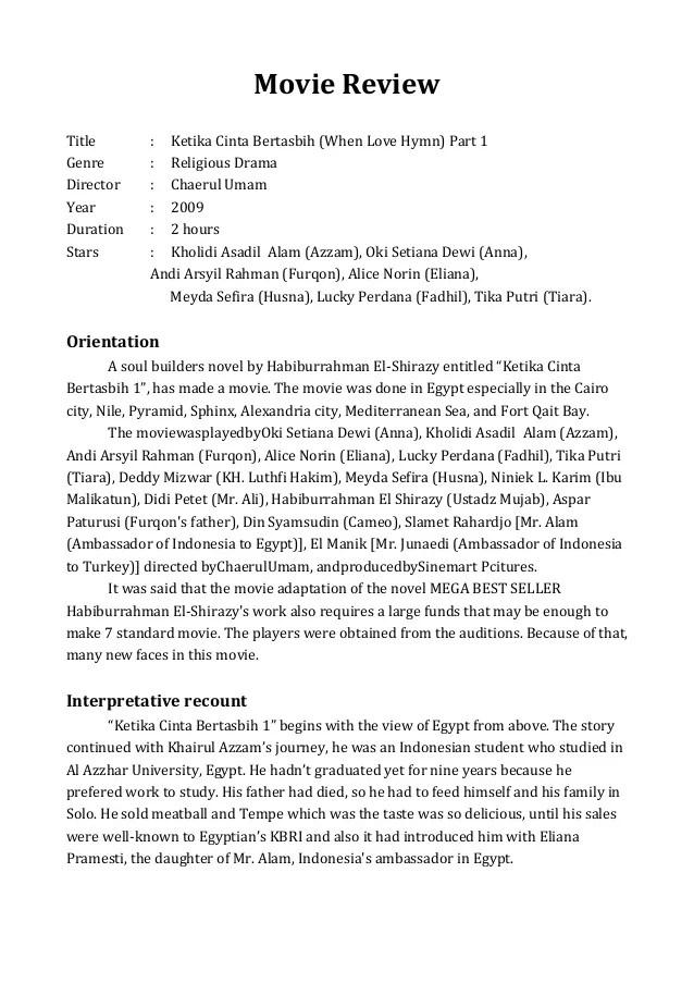 Contoh Review Text Film : contoh, review, Review,