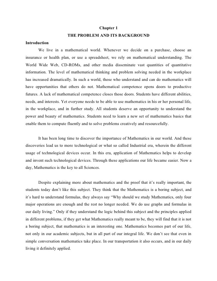 Thesis Theoretical Research Paper Academic Service