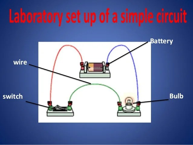 Component Battery Symbol Circuit Figure 1 12 Schematic Wiring