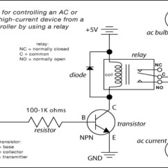 Dorman 4 Pin Relay Wiring Diagram Clarion Car Radio Mpc Of Twt Based Transmitter Flow Chart Representing The Working System