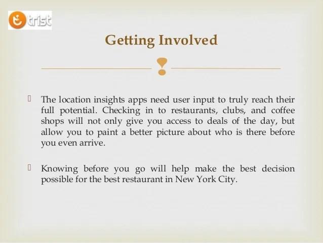 Find Nice Restaurants Near Me