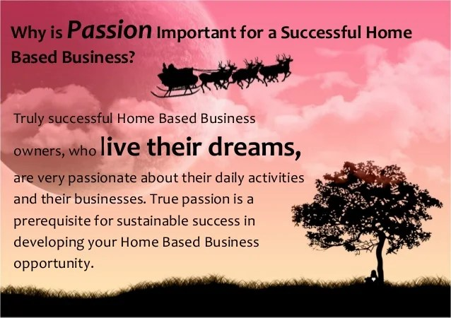 How To Improve Your Home Based Business Income.Tips