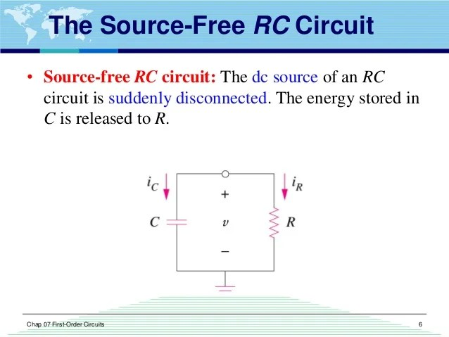 Circuit Affects The Voltage Of The Circuit Students Will Explain The