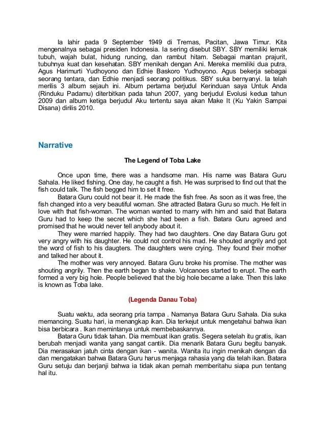 Contoh Report Text Dalam Bahasa Inggris Beserta Artinya Maybankperdanntest Web Fc2 Cute766