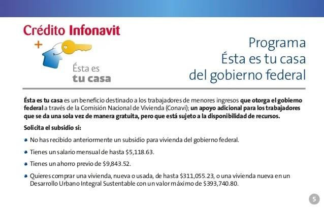 Puedo Retirar Dinero De Mi Credito Infonavit Prestamos