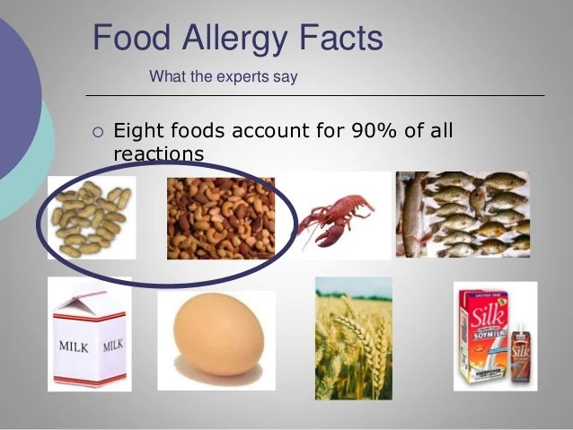 Image Result For Nut Allergys Per Year