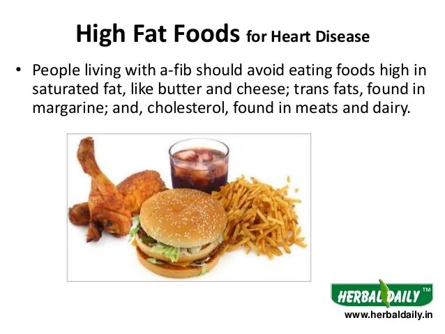 high fat foods for heart disease also to avoid in diseases hindi  rh slideshare