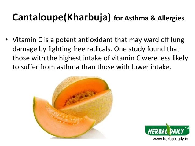 Foods to eat  avoid in asthma allergies hindi  also rh slideshare