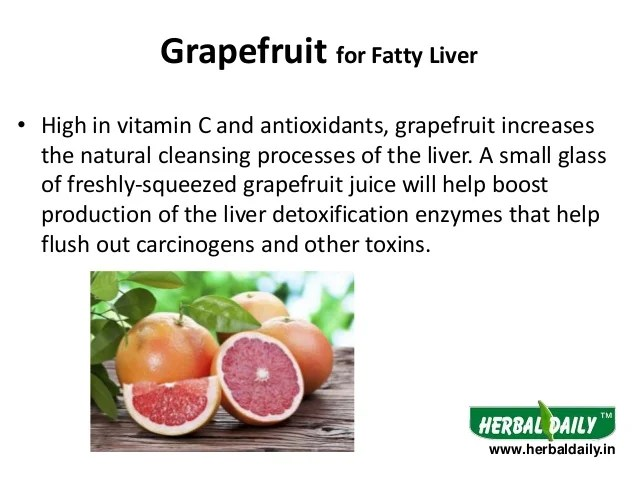 Foods to eat  avoid in fatty liver hindi  also rh slideshare