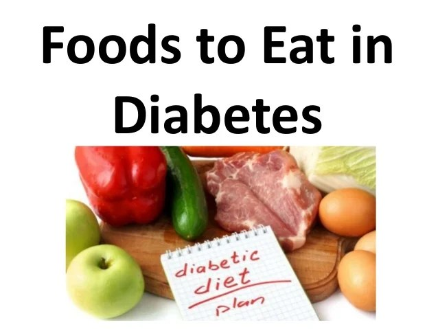 Foods to eat in diabetes hindi  also rh slideshare