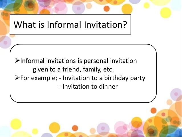 Formal invitation adalah cogimbo formal invitation adalah choice image sample and stopboris Images