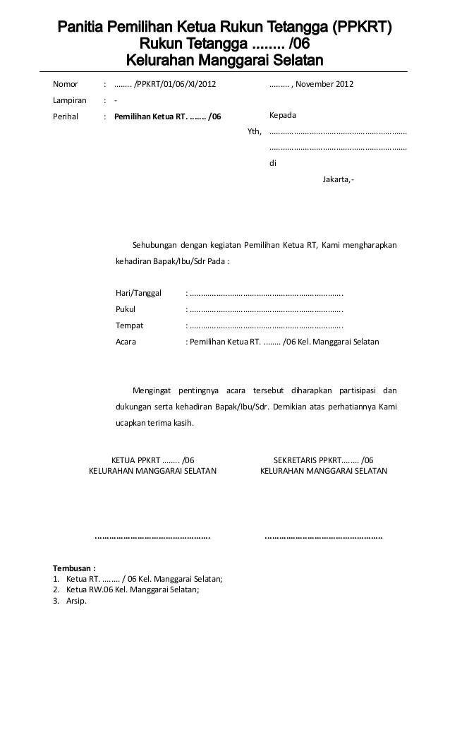 Contoh Berita Acara Word Kabar Click Download Gambar Online