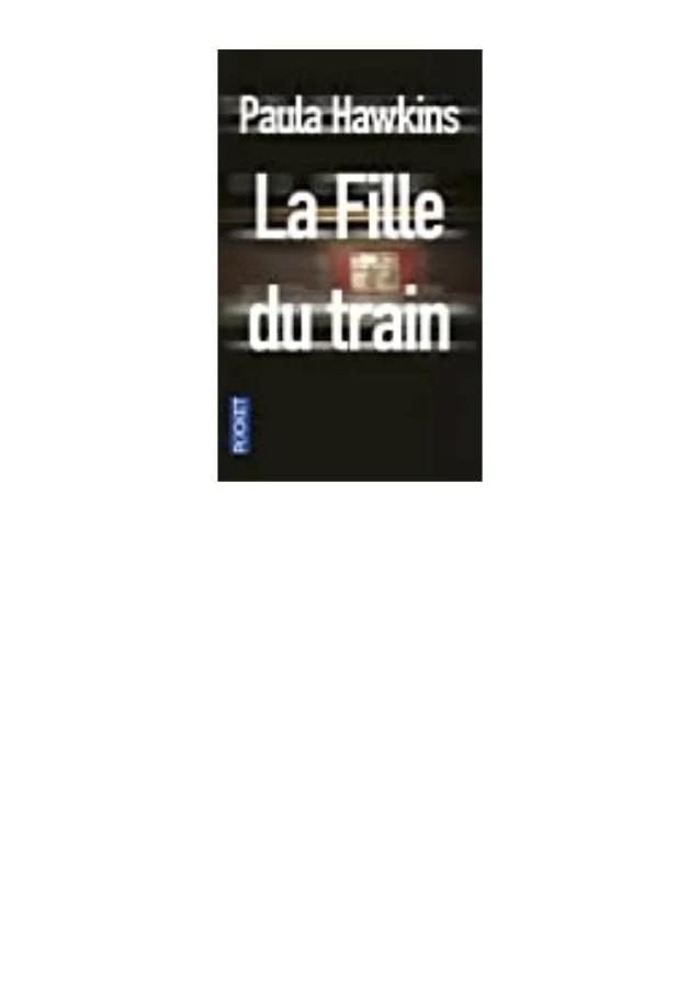 La Fille Du Train Epub : fille, train, FREE], [DOWNLOAD], [READ], Fille, Train, KINDLE]