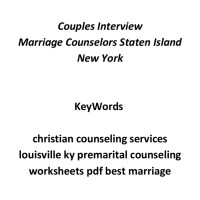 All Worksheets  Marriage Counseling Worksheets ...