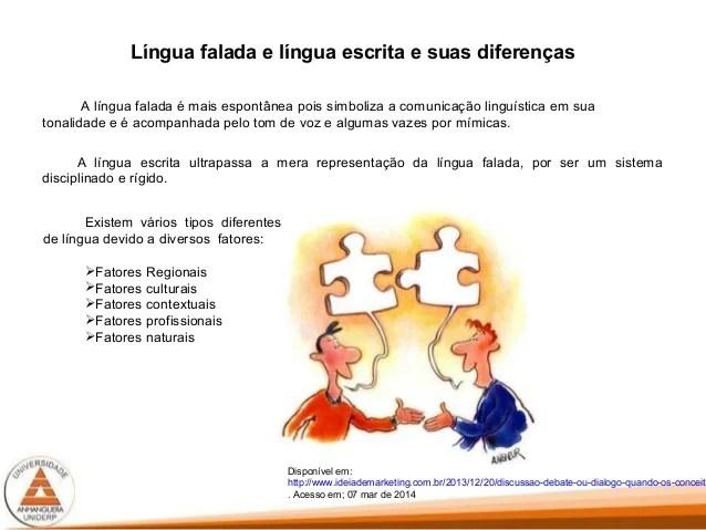Fund E Met De Lingua Portuguesa