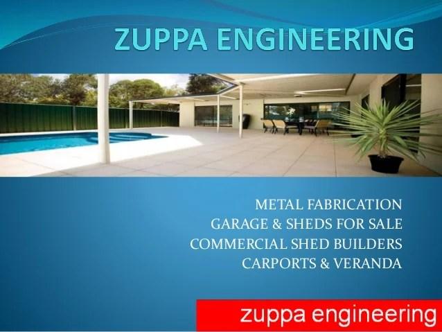 Garage And Sheds For Sale South Australia Metal Fabrication South A