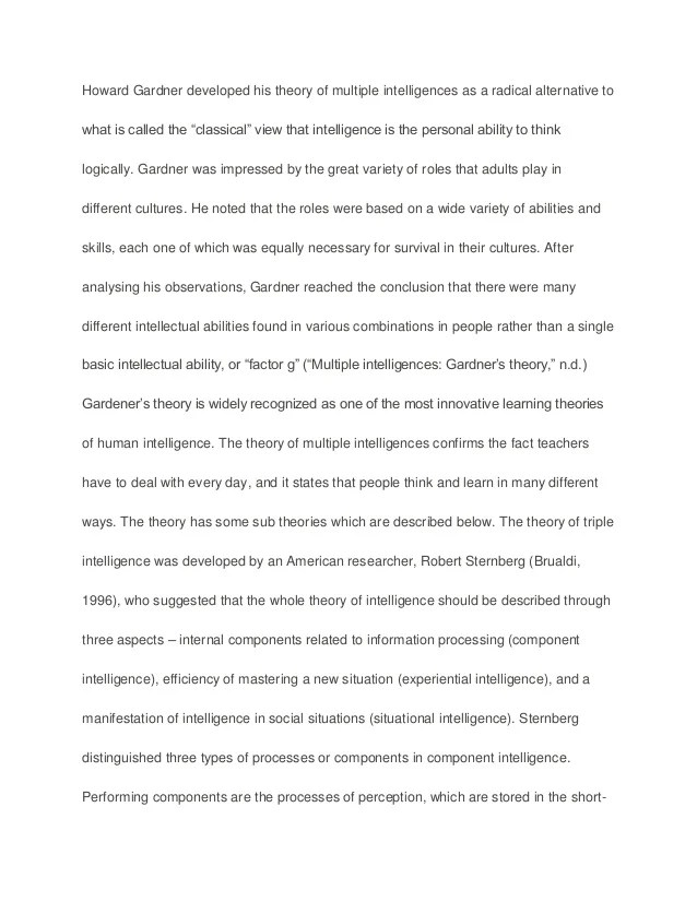 Example Essay English English Essay Writings How To Write A Better