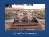 Garden Fountains, Wall Fountains, Landscape Water Features ...