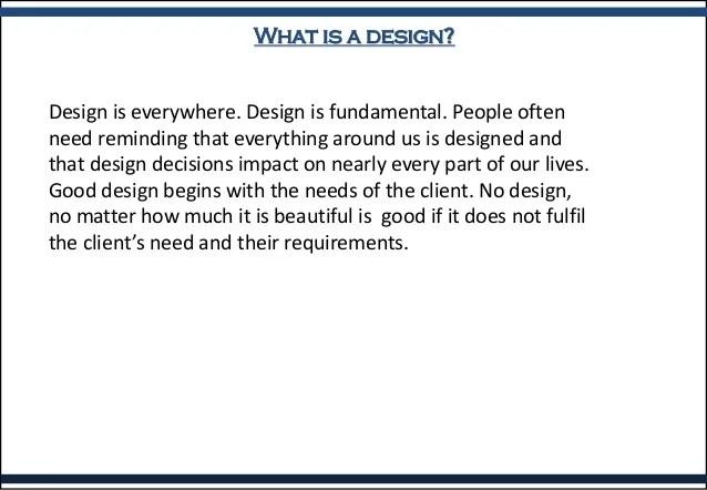 Garima Sharma B Sc Interior Design Presentation