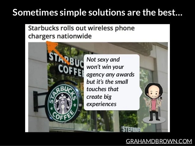 Grahamdbrown Com Sometimes Simple Solutions Are