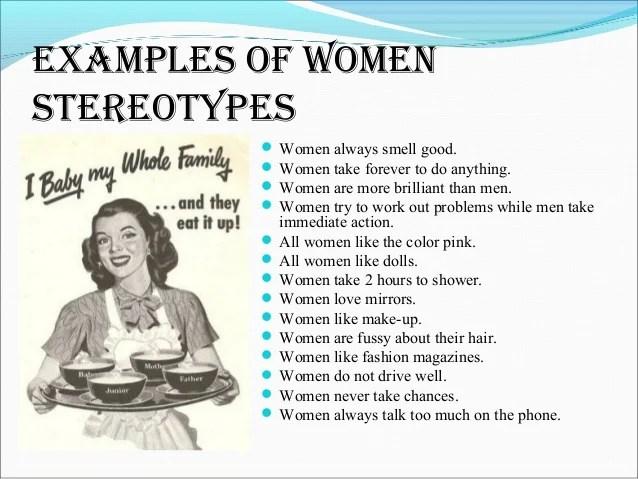 12 Against Gender Stereotypes Ideas Gender Stereotypes Gender Stereotype