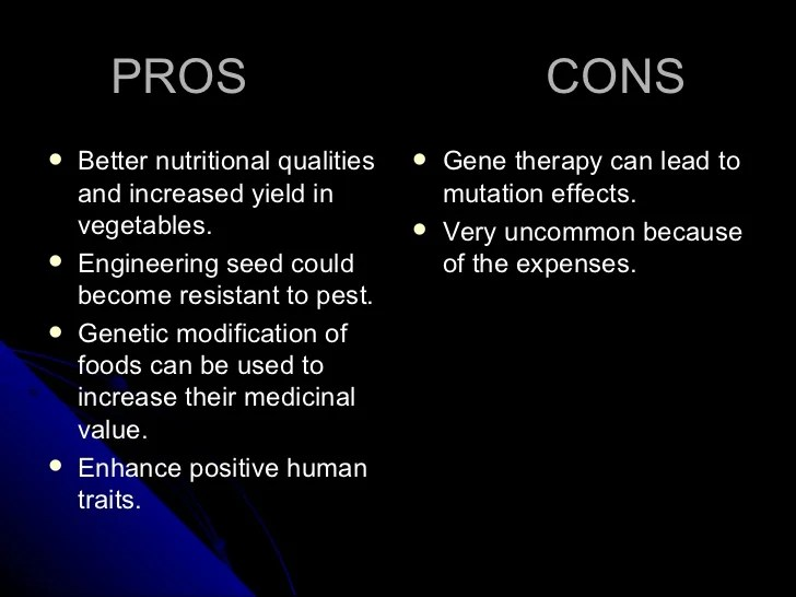 Genetic engineering[1]
