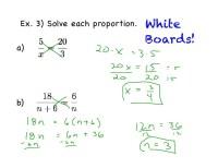 All Worksheets  Solving Proportions Worksheets ...