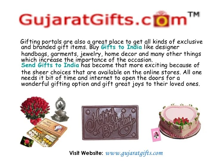 Gifts To India Gifts Online Send Gifts In India Gifts